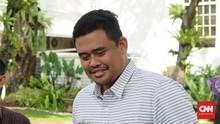 Bawaslu Selidiki Dukungan Bupati Tapteng ke Bobby Nasution