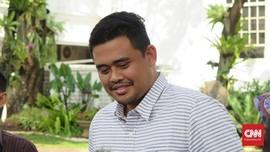 Mantu Jokowi Janji Buat Medan Jadi Paris van Soematra Lagi
