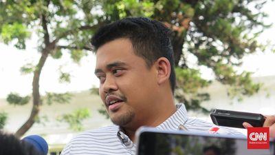 Wow! Bobby Nasution Resmi Dilantik Jadi Wali Kota Medan
