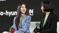 Kim So-hyun Akan Perankan Dua Karakter di Drama Korea Baru