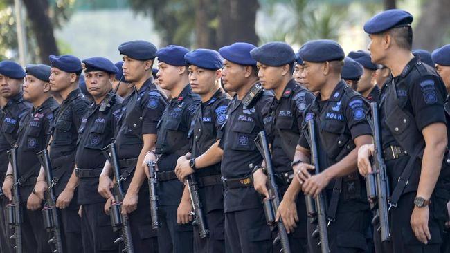 Polisi menduga masih ada kemungkinan demo berujung ricuh di Wamena, Papua. Polisi menyiapkan 6.000 personel untuk menjaga kondisi keamanan di Wamena.