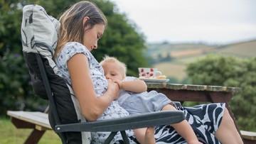 Aturan Diet Aman untuk Ibu Menyusui