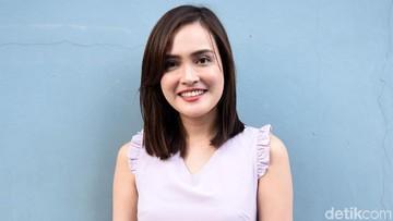 Hamil Anak Pertama, Shandy Aulia Nikmati Me Time & Atur Kamar Bayi