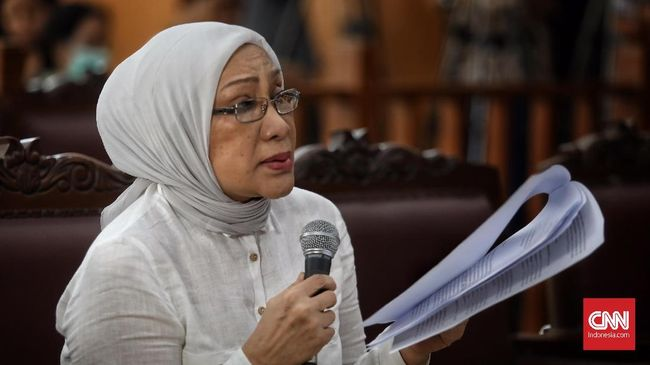 Pengadilan Negeri Jakarta Selatan akan menggelar sidang vonis Ratna Sarumpaet pada 11 Juli 2019. Pembacaan vonis itu mundur satu pekan dari jadwal semula.