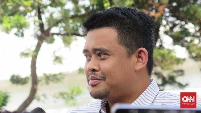 Bobby Nasution bakal dilantik menjadi Wali Kota Medan yang baru di Rumah Dinas Gubernur Sumatera Utara.
