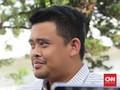Gerindra-PKS Buka Kans Dukung Mantu Jokowi di Pilkada Medan