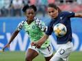 Penalti Kontroversial, Prancis Menang Atas Nigeria