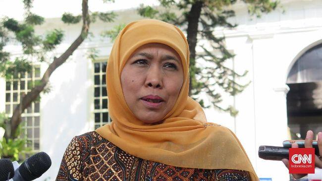 Gubernur Khofifah Indar Parawansa menjamin seluruh mahasiswa Papua yang tengah menempuh studi di Jawa Timur akan dilindungi dan terjaga keamanannya.