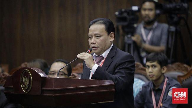 Bawaslu menyatakan kasus dugaan aparat tidak netral yang melibatkan eks Kapolsek Pasirwangi, Garut, tidak memenuhi syarat untuk ditindaklanjuti.