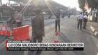 VIDEO: Uji Coba Malioboro Bebas Kendaraan Bermotor