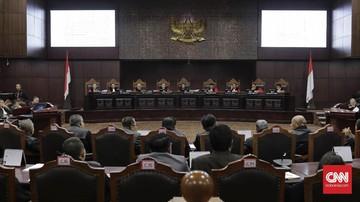 Pengamat Yakin Gugatan Prabowo Bakal Ditolak Hakim MK