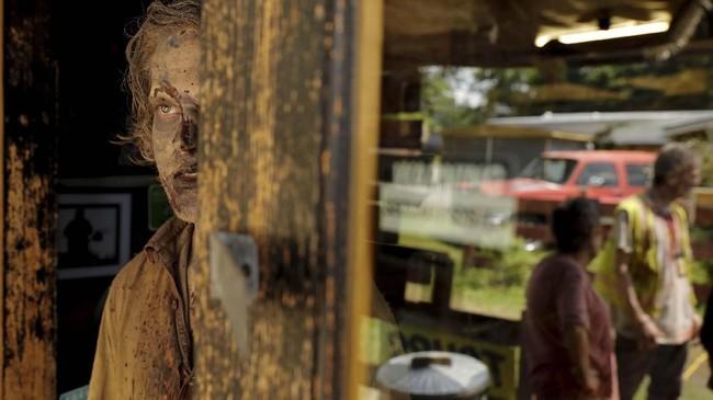 Setelah kapal pesiar meluncurkan tema The Walking Dead untuk menarik minat wisatawan, kini sebuah tur berkonsep resmi berlangsung di Amerika Serikat.