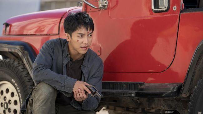 Berikut 5 rekomendasi drama korea action yang tak boleh dilewatkan dan dapat ditonton pada layanan streaming legal.