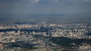 Virus Corona Diramal Tekan Ekonomi Korea Utara