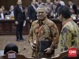 Dicopot dari Ketua, Arief Budiman Tetap Jabat Komisioner KPU