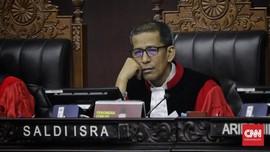 Hakim Konstitusi: Mustahil Amendemen Terbatas UUD 1945