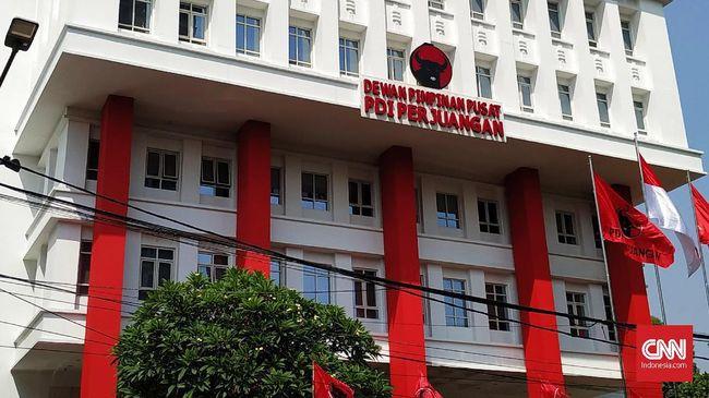 Belum ada rencana yang jelas dari Komisi Pemberantasan Korupsi (KPK) untuk menggeledah kantor DPP PDIP, Jakarta, ihwal kasus Harun Masiku.