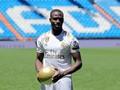 Madrid Resmi Perkenalkan Pemain Anyar Keempat