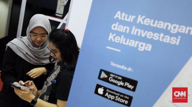 KPPU sedang menelisik skema penentuan bunga pinjaman online. KPPU menduga ada praktik kartel karena penentuan bunga dilakukan pelaku usaha fintech.