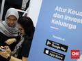 KPPU 'Endus' Permainan Bunga Pinjaman Online P2P Lending