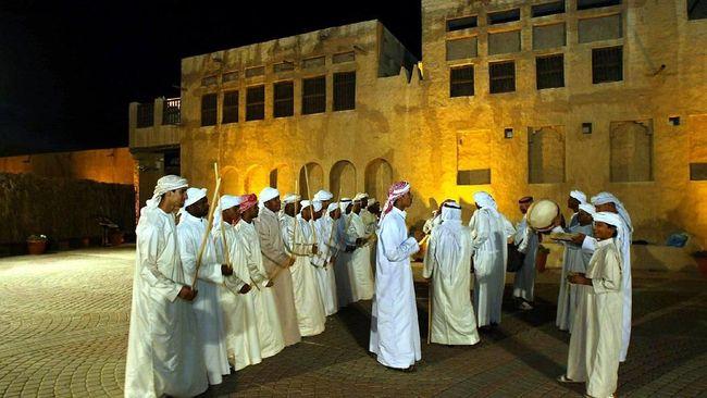 Dubai memiliki warisan sekaligus visi yang luar biasa dalam ranah arsitektur.