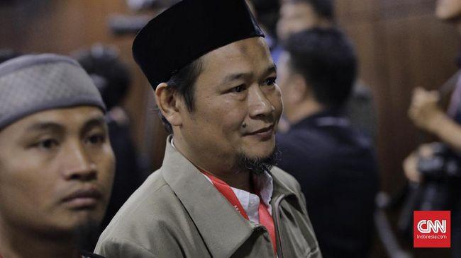 Saksi fakta yang dihadirkan tim Prabowo-Sandiaga Uno, Agus Muhammad Maksum mengungkap kesaksian tentang temuan DPT tak wajar di sidang MK.