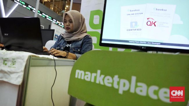 Startup Indonesia Disebut Kurang 'Mendunia'