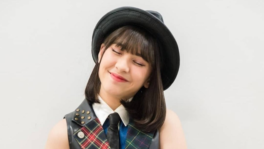 Sedih! Zara Umumkan Lulus dari JKT48
