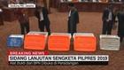 VIDEO: Alat Bukti dari BPN Dibuka di Persidangan