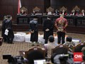 Pengamat: Polemik Jabatan Ma'ruf Amin Bukan Kewenangan MK