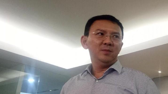 Restu Jokowi di Balik Sinyal Kuat Ahok Jadi Bos Pertamina