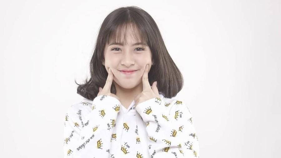 Zara JKT48 Lulus, Kakak: Yang Tua Bukan Make-up Kamu Doang