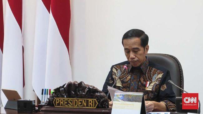Presiden Jokowi menyebut draft Keppres amnesti untuk Baiq Nuril belum sampai di mejanya. Namun dia berjanji keppres itu akan diteken pekan depan.