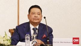 Perkara Utang, Advokat Otto Hasibuan Gugat Djoko Tjandra
