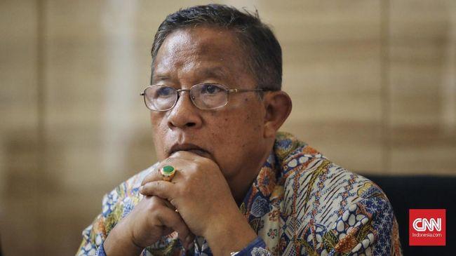 Menko Perekonomian Darmin Nasution mengakui dampak ekonomi dari pembangunan Kawasan Ekonomi Khusus (KEK) masih jauh di bawah harapan pemerintah.