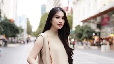 Curhat Sandra Dewi Pernah Mengalami Blighted Ovum