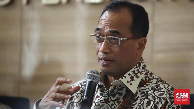 Menteri Perhubungan Budi Karya Sumadi menargetkan operasional Pelabuhan Patimban pada November 2020 atau paling lambat Desember.