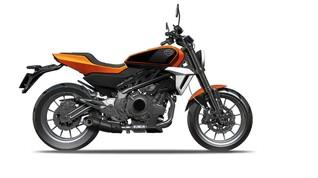 Kelanjutan Harley-Davidson 338 Cc di Indonesia