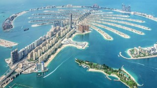 Ekspatriat di Dubai Berlomba Cari Pekerjaan Usai Kena PHK