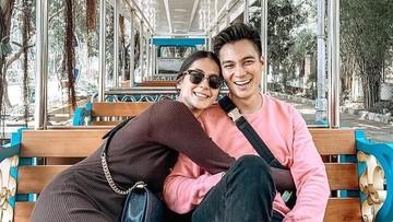 Permintaan Baim Wong di Usia Kehamilan Paula yang ke-3 Bulan