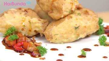 Resep Tahu Bakso Ayam Udang, Kuliner Favorit dari Semarang