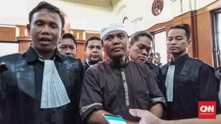 Gus Nur Tersangka, Pengacara Klaim Prosedur Tak Tepat