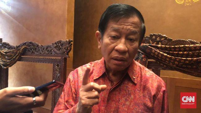 Agum Gumelar menyebut insiden penusukan terhadap Wiranto jadi catatan penguatan intelijen negara.