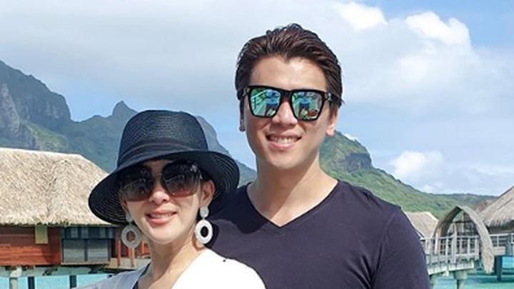 <p>Dilihat dari unggahan di Instagaram, Syahrini dan Reino sering banget 'honeymoon' ke luar negeri. (Foto: Instagram @princessyahrini)</p>