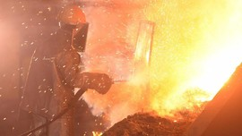 Batas Ekspor Bijih Mineral Cuma Sampai Juni 2023