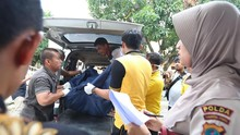 Jasad Jurnalis Metro TV Ditemukan Meninggal di Pinggir Tol
