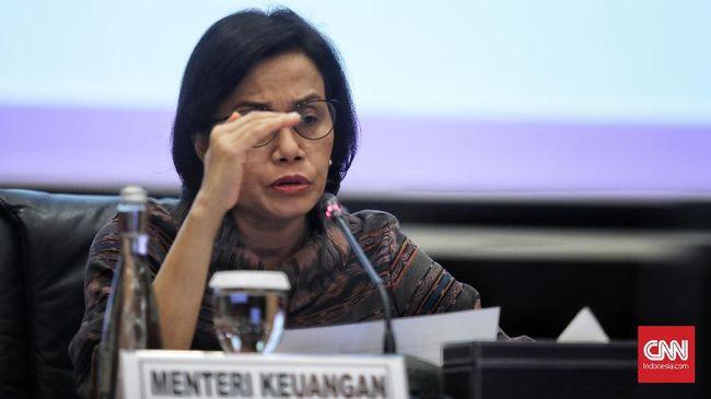 Menteri Keuangan Sri Mulyani mengklaim RI menjadi prioritas investasi lembaga penyalur kredit asal Jepang, JBIC.