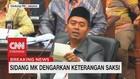 VIDEO: Saksi 01 Sebut Jokowi Hadiri Pelatihan ToT TKN