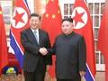 VIDEO: Pesan Di Balik Pertemuan Xi Jinping dan Kim Jong-un