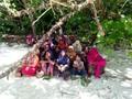 PBB Desak Bangladesh Biarkan Kapal Rohingya Berlabuh